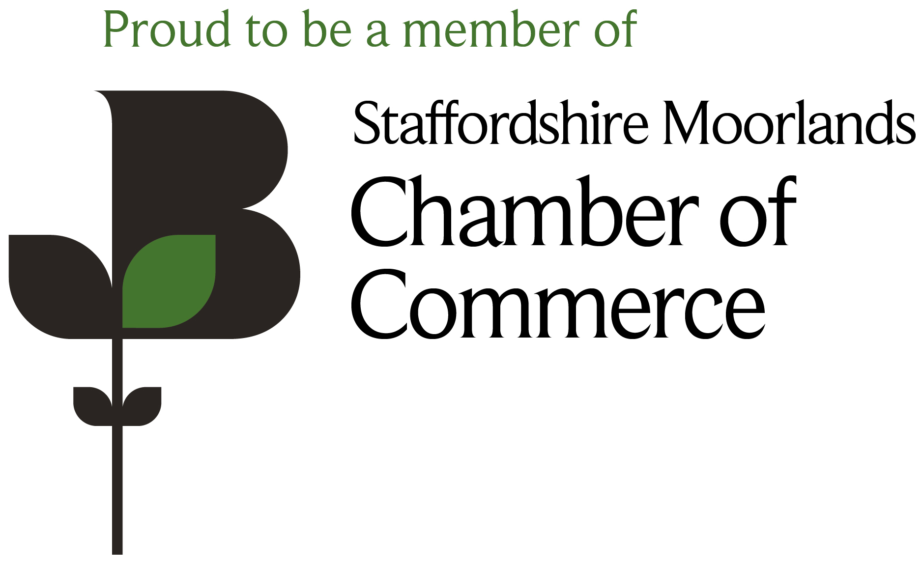 Staffordshire Chamber of Commerce logo