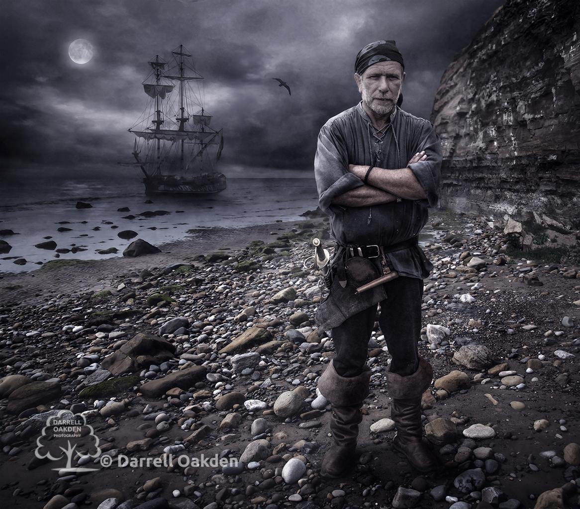 Pirate Landing